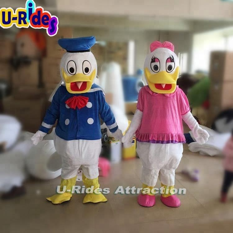 manufacture cartoon character costumes For adult For Events