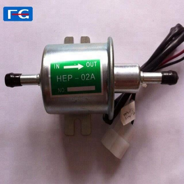 High quality ATV electric fuel pump 4011545 400500 for auto spare parts