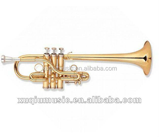 Chinese Trumpet for sale