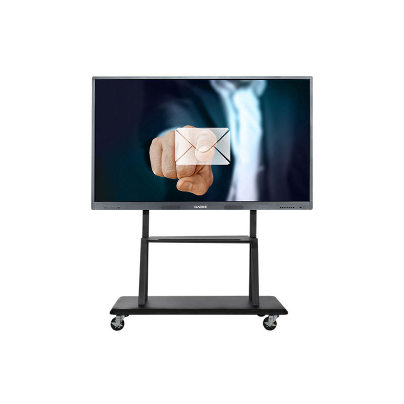 4K LED IPS Interactive Panel 42 inch 55 inch 65 inch 75 inch 86 inch 20-point Touch Screen Monitor
