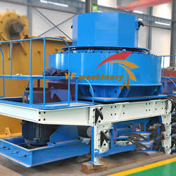 China widely used good quality silica sand making machine for glass and ceramic making