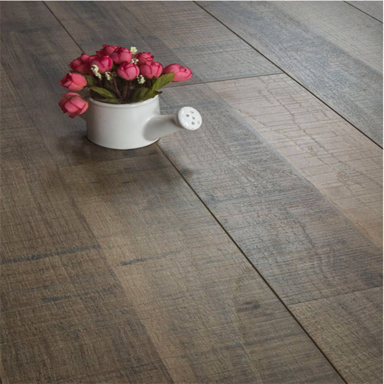 1218x198mm Plank size and 12mm Thickness laminate flooring