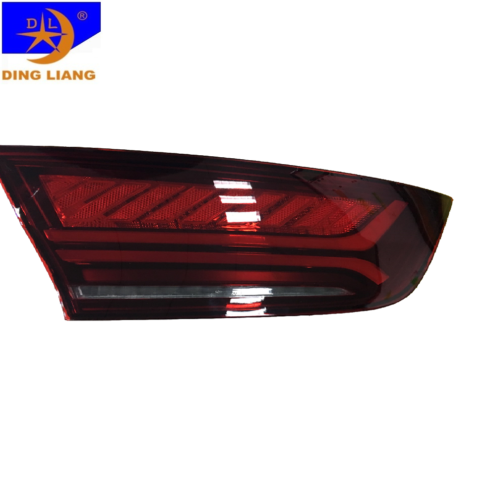 LED Taillight for Aud i A7 TAIL LIGHT REAR LAMP 2015-2016 auto spare parts cars accessories factory supplier