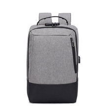 Leisure Anti Theft Bag Multi-Functional Laptop Bagpack  Anti Thief Travel Hiking Backpack Bags