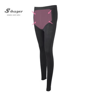 Customized Logo Fashion New Brand Design Soft Slimming Japanese Pantyhose
