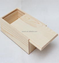 Customized Wooden Gift Box for Sales