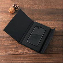 Custom Nice Quality Paperboard Box with EVA for Electronic Phone Case Package