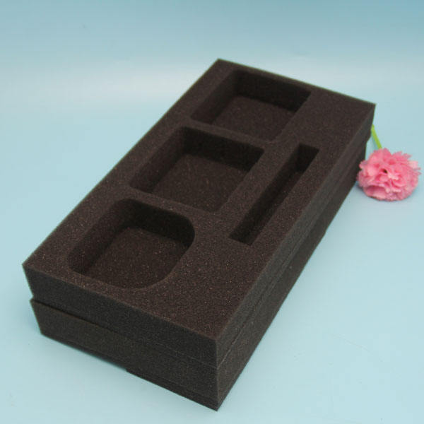 wholesale eva/epe foam inserts for jewelry box