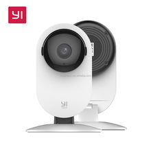 International Edition Xiaomi Xiaoyi 1080P YI Wireless Smart Home Camera With 110 Degree Angle Webcam