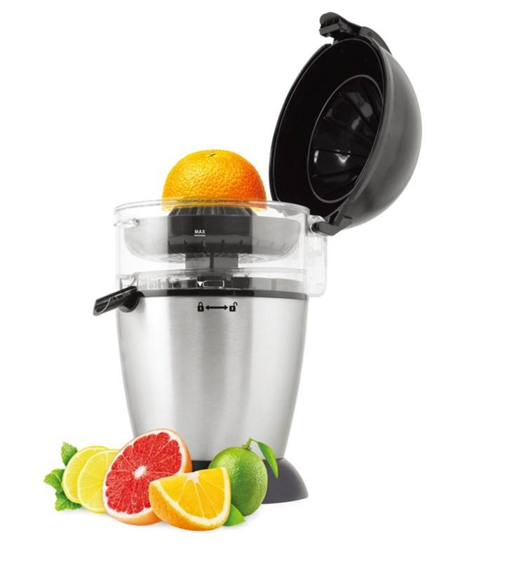 Hot Sell Electric full auto Citrus/orange Juicer provides you high quality juices nature and health life for you