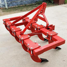 Farm use tractor Deep loosening cultivator point machine