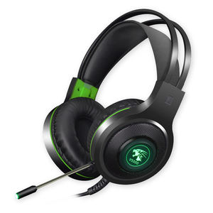 Kabel Headset Gaming dengan Harga Murah Gaming Headphone Oem 7.1