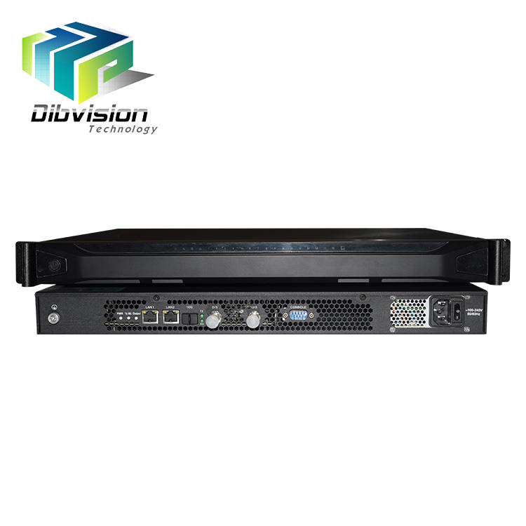 digital headend catv high standardized Mini CMTS 32Downstream