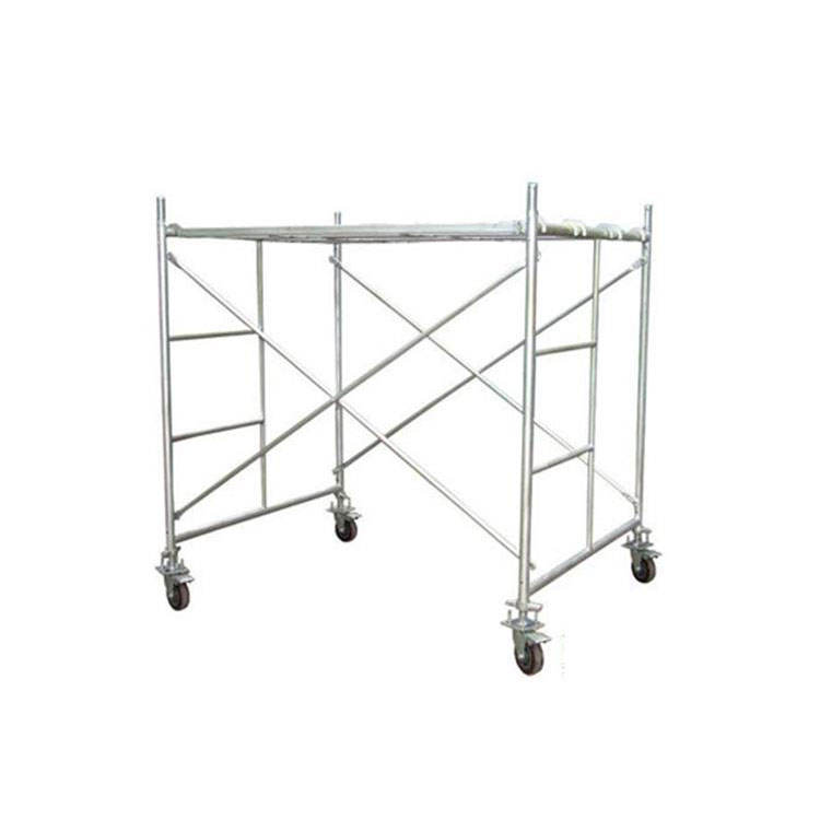Standard Medium Duty Frame Scafold Scaffold for Residential Construction