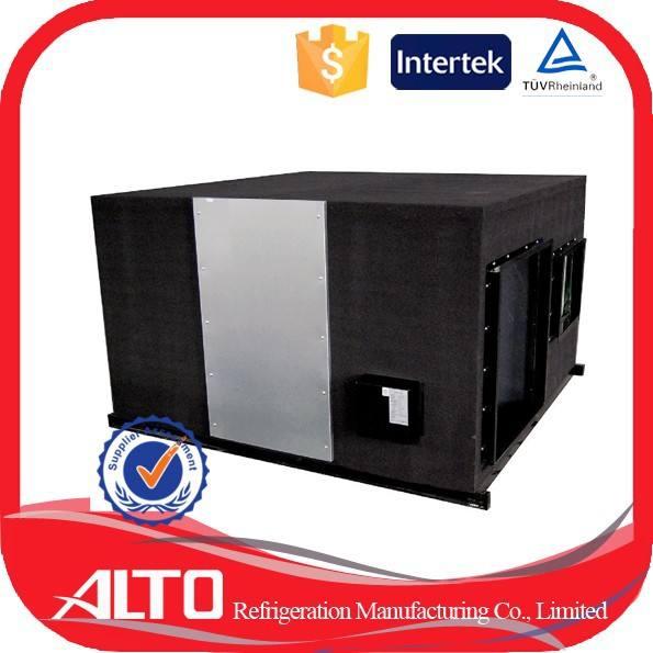 ألتو erv-5000 الجودة المعتمدة erv استعادة الطاقة التنفس الصناعي 2950 المركزية وحدة مناولة الهواء cfm