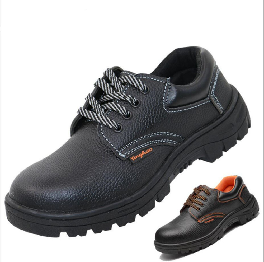 Promotional labor insurance safety shoes for workplace FW-FZ0053