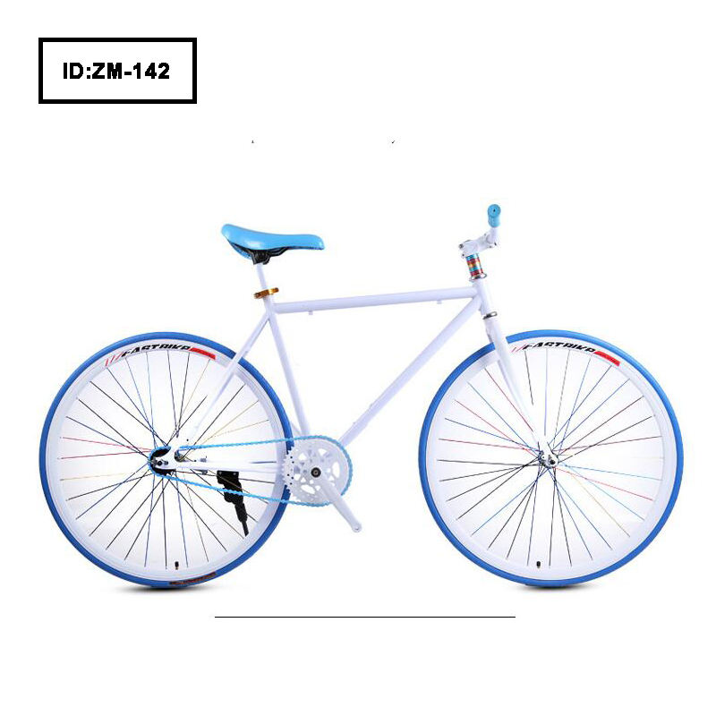 Top quality bike 26 inch single speed fixie bicycle