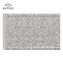 INTCO WATER PROOF QUICK INSTALL DECORATIVE 3D WALL PANEL