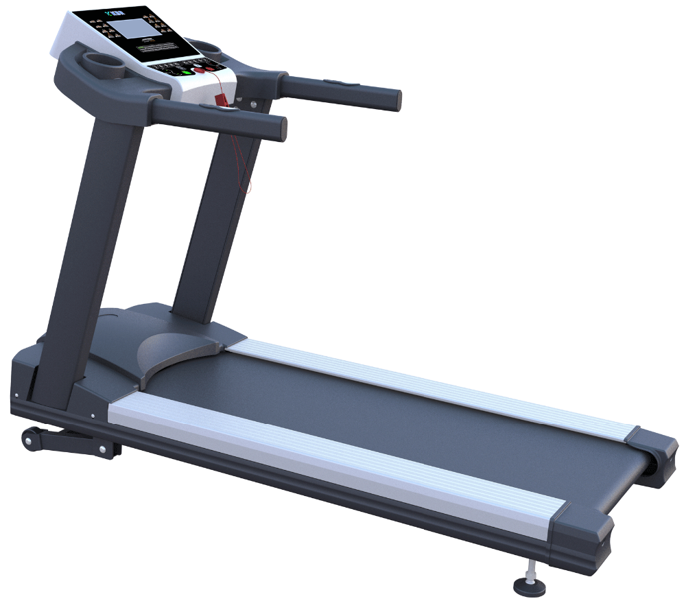 Cardio Machines Cheap Gym Equipment Treadmill JK5000