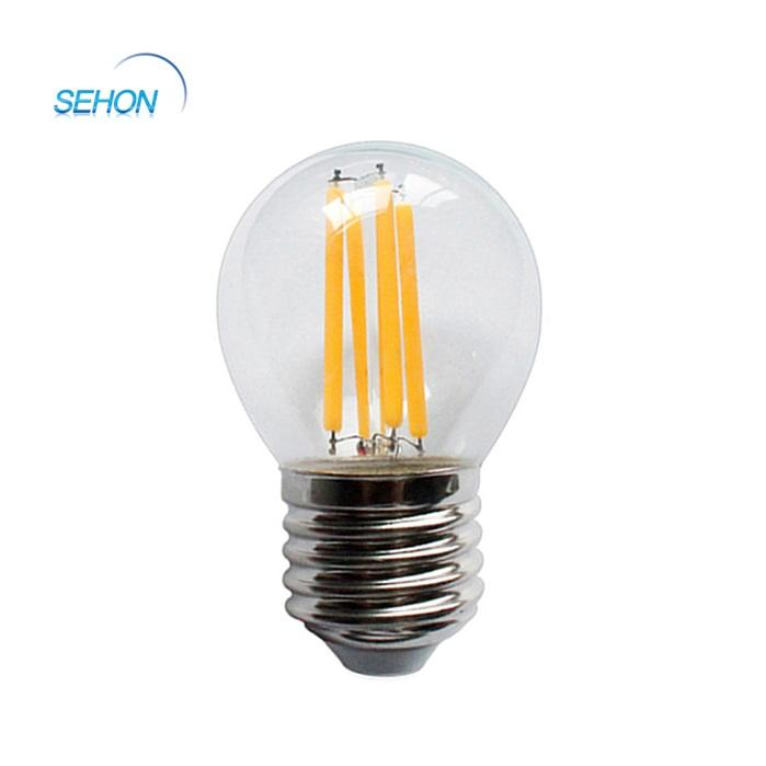Filament Verlichting Led Lampen Gloeilamp Vervanging G45 2W