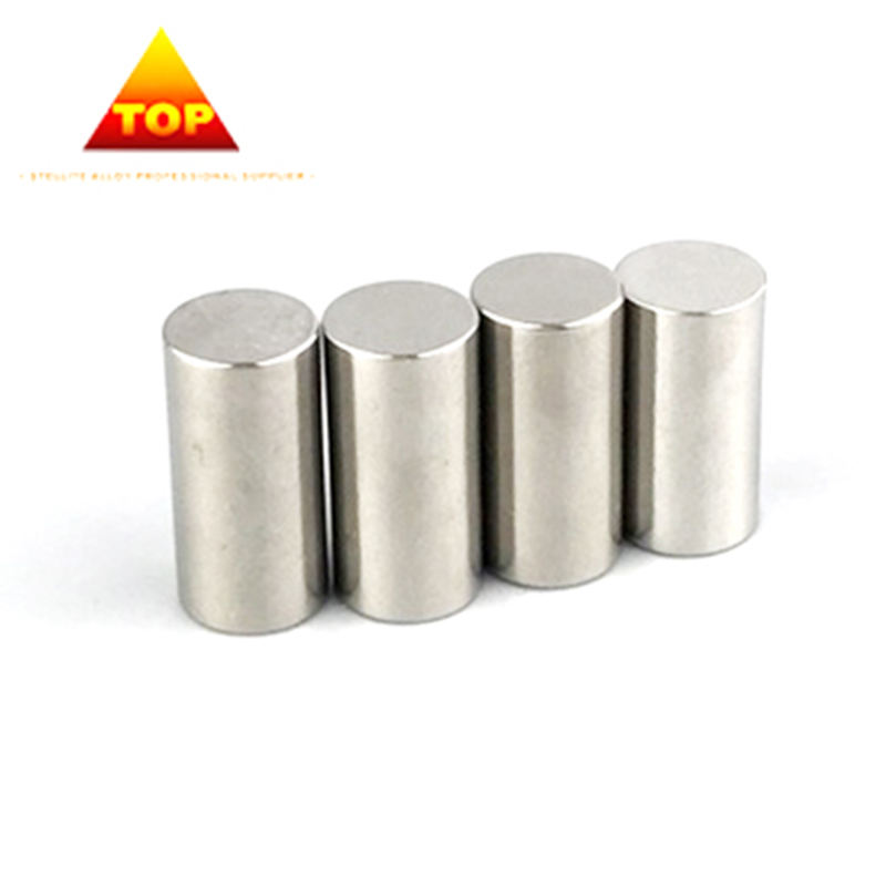 High Quality Hot Sale Cobalt Based Alloy With Material Cobalt Chromium Alloy stellite
