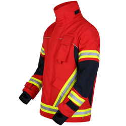 EN469 Nomex Bunker Clothing Turnout Gear