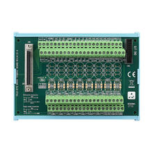 Advantech PCLD-8712-AE 68-pin SCSI-II connector DIN-rail Wiring Terminal for PCI-1712/L I/O Wiring Terminal Board