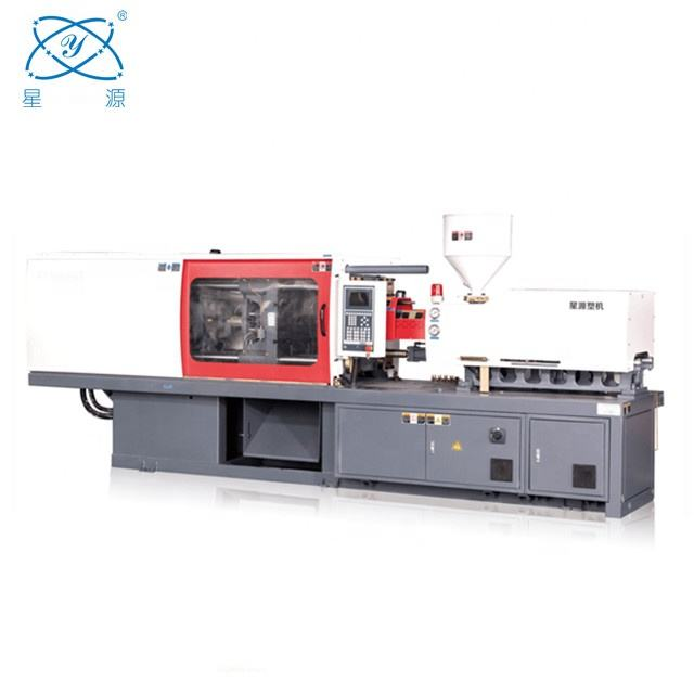 128ton plastic injection moulding machine