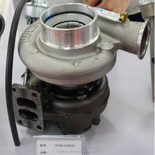 Excavator turbo charger 6D107 turbocharger for PC220-8