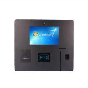 10.1inch Ticket Vending Machine Touch Screen Competitive Factory ticket machine price for Payment Kiosk