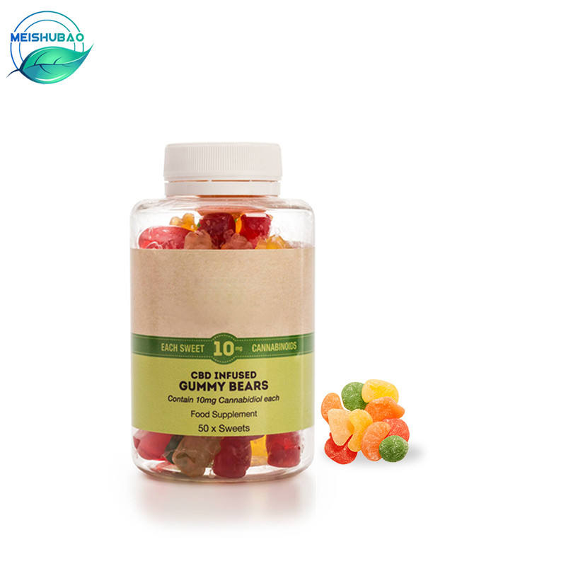 Free sample cbd candy cbd gummies health care food products