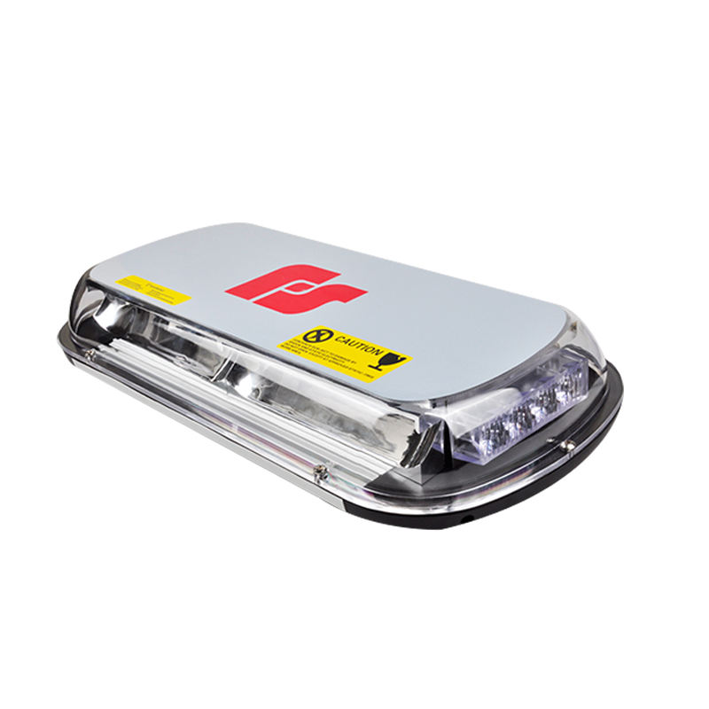 HTAUTO <span class=keywords><strong>Bernstein</strong></span> LED Blinkt Mini Licht Bars Auto Top Led Warnung Licht