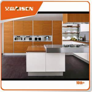 Vários modelos ikea plástico móveis de cozinha
