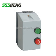 LE1(QCX2) Series Electrical AC Magnetic Motor Soft Starter