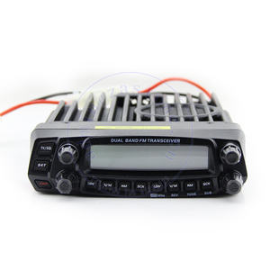 Dual band mobil radio ANYTONE AT-588 mobile radio