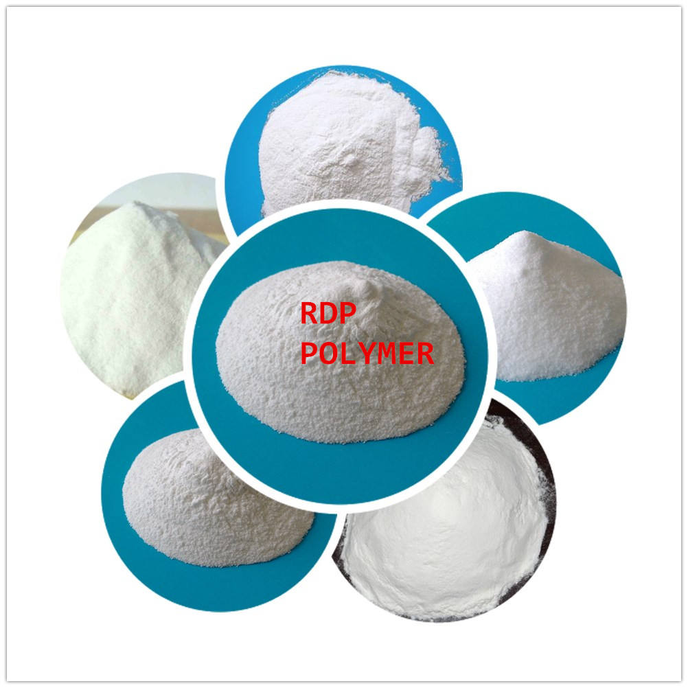 acrylic redispersible polymer powder manufacturer in Shandong/ polymer manufacturer specially for wall putty mortar