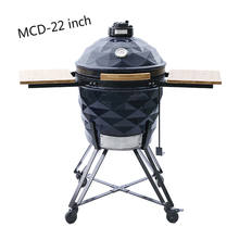 ceramic tandoor oven outdoor grill kamado fire box