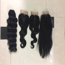 Unihair Factory Cheap 100% Brazilian Human Hair For Wigs Frontal