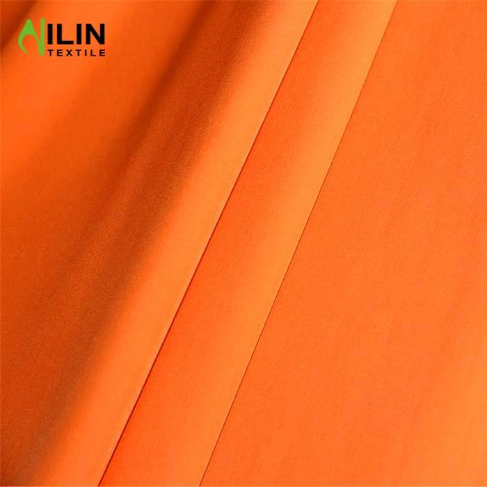 softshell fabric polyester spandex fabric bonding with Four way stretch fabric