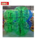 Playground inflatable soccer bubble ball inflatable human sized hamster ball soccer bubble ball