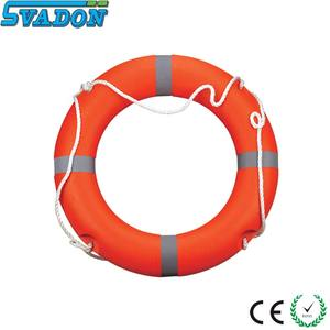 SOLAS Inflatable Life buoy ตกแต่ง Life buoy Life booy แหวน