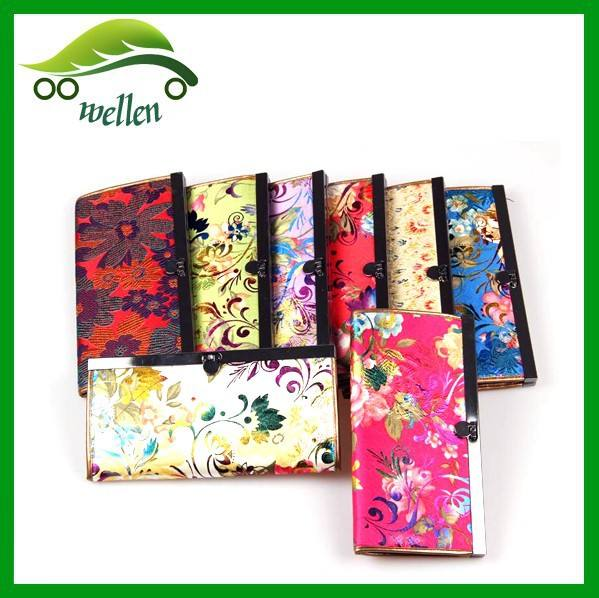 Wholesale China Stylish Ladies Wallets Accessories Purse