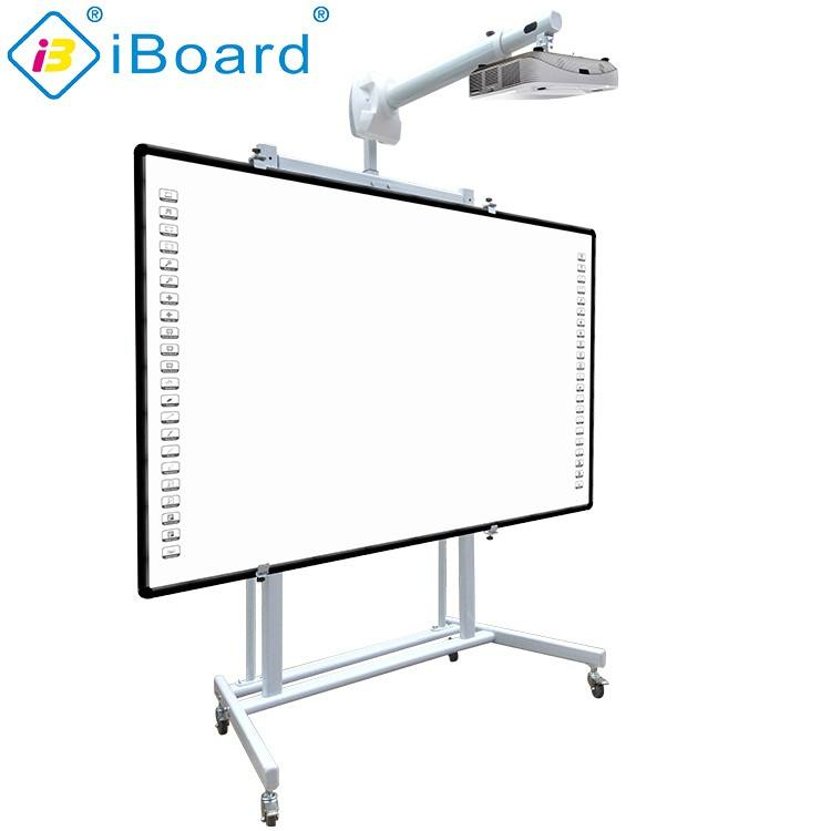 IWB- IB-90T 16:9 interactive whiteboard for education and business