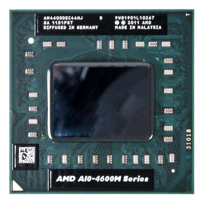 AMD A10 5700 A10 5700k 3.4 GHz Socket FM2 Quad-Core CPU AD5700OKA44HJ CPU