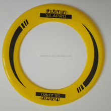Promotional 24.5cm hollow ring 9.5 inch Flying Disc