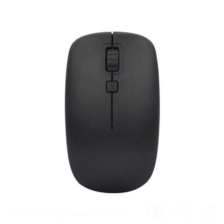 High Quality Unique Design Optical 2.4G USB RF Wireless Mouse Computer MiceためDesktopとLaptop