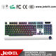 Spanish Layout Wired Laptop Keyboard Hot sale backlit led wired gaming pc keyboard