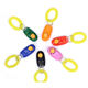 Big Button Dog Training Clicker with Wrist Band