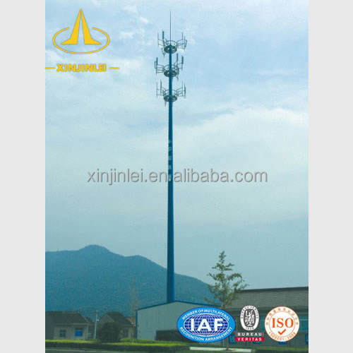 12M Mobiele <span class=keywords><strong>Telescopische</strong></span> Mast <span class=keywords><strong>Toren</strong></span> Antenne <span class=keywords><strong>Toren</strong></span> Mast