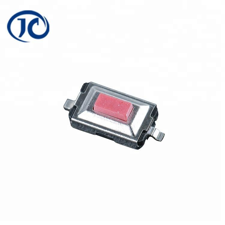 JC-A06-C3 serie productos duraderos miniatura interruptor de <span class=keywords><strong>botón</strong></span> de empuje